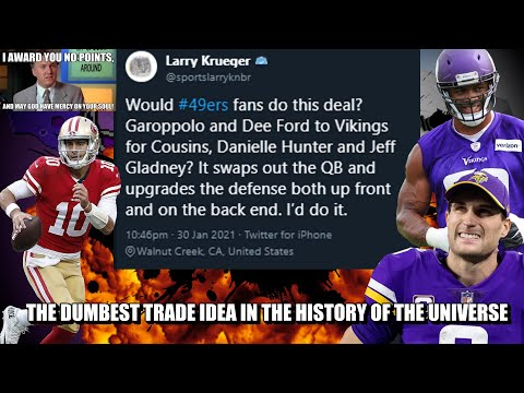 BEHOLD! The DUMBEST Trade Idea in the History of the Universe!