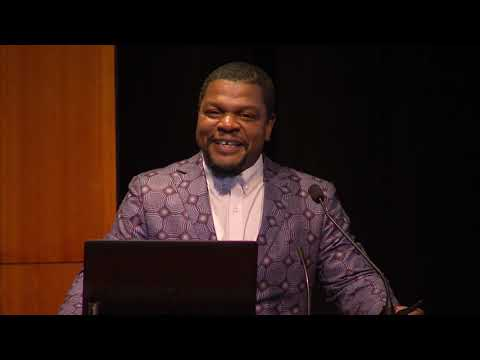 Artist Talk: Kehinde Wiley - YouTube
