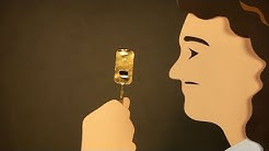 Al Ver Lo Invisible: Leeuwenhoek y el descubrimiento de un mundo microscópico