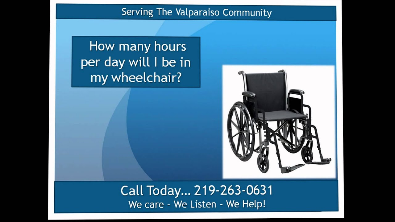 Wheelchair Rental Valparaiso Indiana 219 263 0631