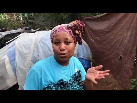 Mayotte - combani contre prostitution et délinquance 1
