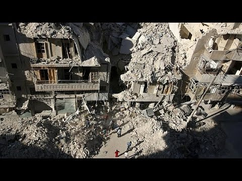 Syria: US on verge of ending peace talks with Russia