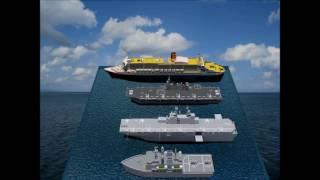 スペイン海軍艦艇一覧 - Japanes...