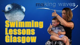 Making Waves Playsport Pool Private Swimming Lessons For Adults & Children In East Kilbride Ver 2
