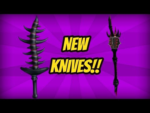 *EPIC* NEW ABYSSAL BUNDLE [UPDATE] (ROBLOX ASSASSIN)