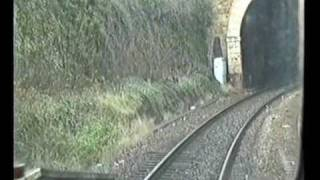 Class 101 Dmu Cab Ride Llandudno Junction To Bangor 1999