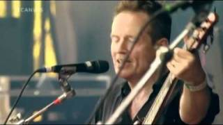Them Crooked Vultures-Mind Eraser No Chaser (live at rock werchter 2010)-x264-2010-tdf HD