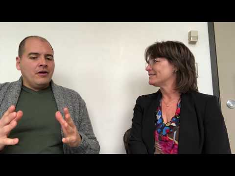 Let's Talk About Education with Antonio Corrales - Inclusive Early Childhood - Dr. Elizabeth Beavers