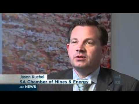 Mining Lobby Still Has Tax Worries