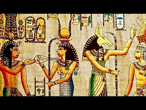 Weirdest & Strangest of Ancient Egypt - Full Documentary