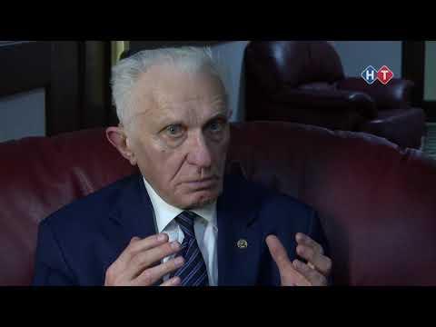 Интересный разговор Владимир Котляков