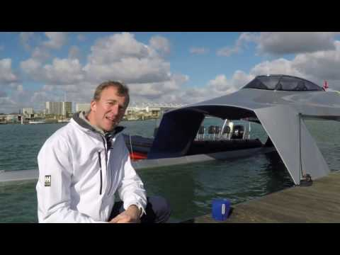 Glider SS18 review | Motor Boat & Yachting