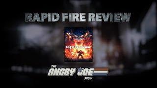 MotherGunShip Rapid Fire Review