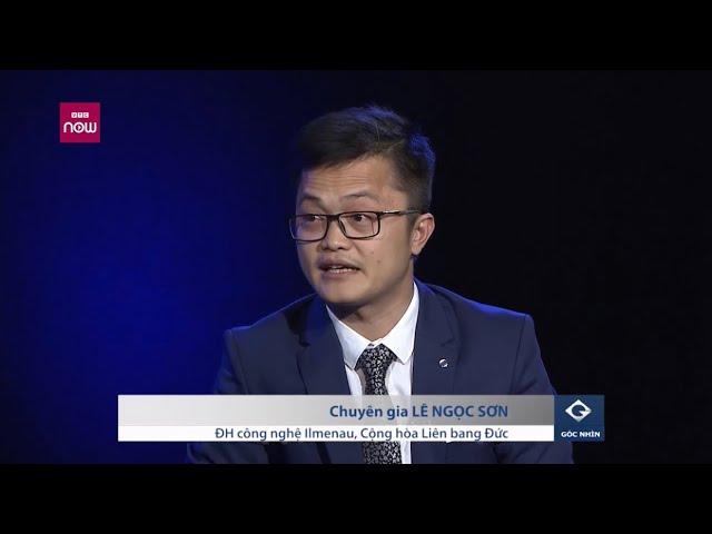 Chuyên gia Lê Ngọc Sơn giải thích trạng thái bất thường của xã hội VN đương đại