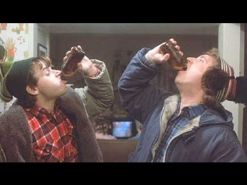 "STRANGE BREW (1983) ""BEER"" - YouTube"