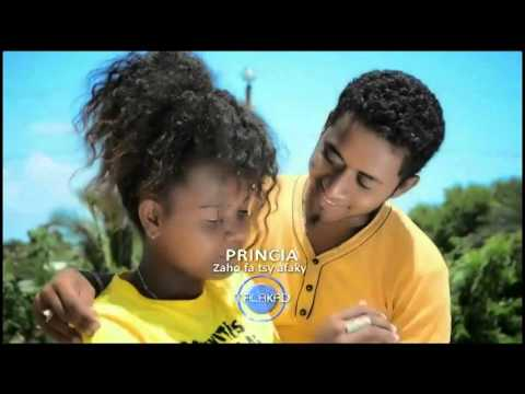 Princia - Zaho fa tsy afaky Remix Reggea by DJWOOBY CLIP GASY NOUVEAUTÉ 2016