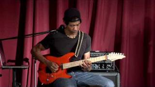 �������� ���� Greg Howe: Hammer Ons From Nowhere ������