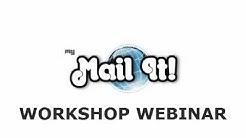 MyMailit review for access, workshop webinar