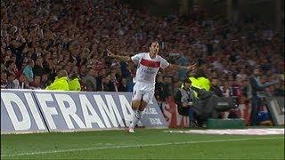 LOSC Lille - Paris Saint-Germain (1-2) - Highlights (LOSC - PSG) / 2012-13