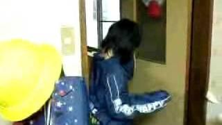 優花の妹分のあずみが大阪からやってくる! それを楽しみにしていた優花...