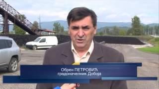 HRONIKA DOBOJA TV K3 16 10 2015