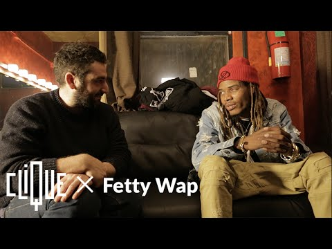 Clique x Fetty Wap