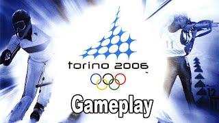 Torino 2006 Gameplay (PC HD)