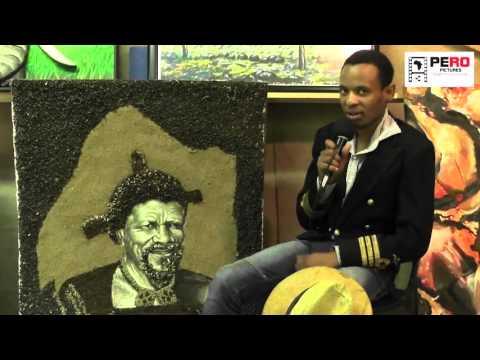 Swazi History Visual Arts Exhibition