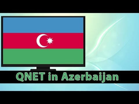 QNET in AZERBAIJAN: History and Current Development