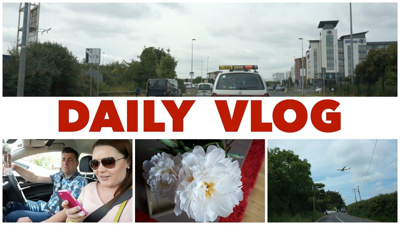 Daily Vlog - YouTube