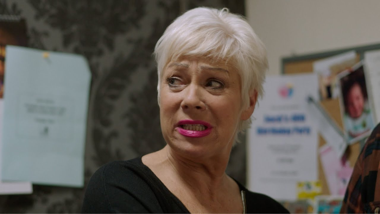 bbc boy meets girl Denise welch and the cast of 'boy meets girl' were met with overwhelming praise from viewers, as the new transgender-centric sitcom launched last night (3 september).