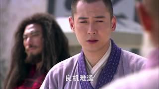 天龙八部 38(上) 大轮明王鸠摩智挑战少林寺