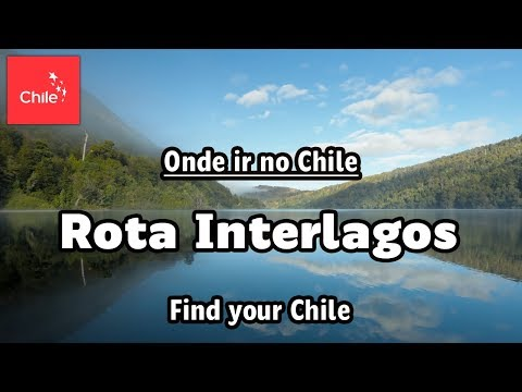Onde ir no Chile: Rota Interlagos - Find your Chile