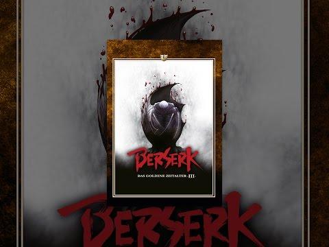 Berserk - Das goldene Zeitalter 3