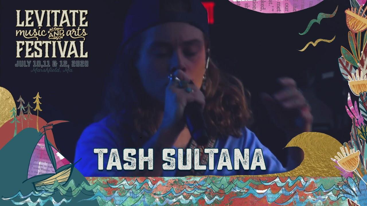 Levitate Music & Arts Festival 2020 Lineup Announcement Video