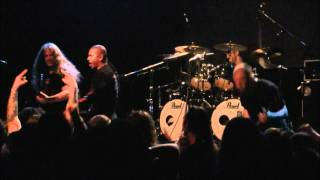 "Hate Eternal ""Bringer Of Storms"" live in Seattle 06/24/2011"