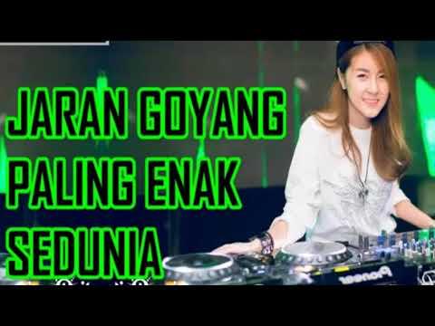 DJ JARAN GOYANG KIDS JAMAN NOW