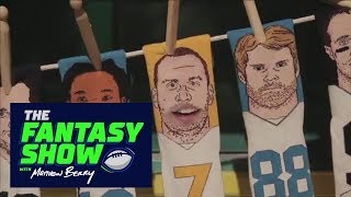 Frequently Asked Ranking Questions: Week 5 edition   The Fantasy Show   ESPN