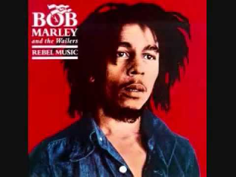 Bob Marley and The Wailers - Roots Natty Roots