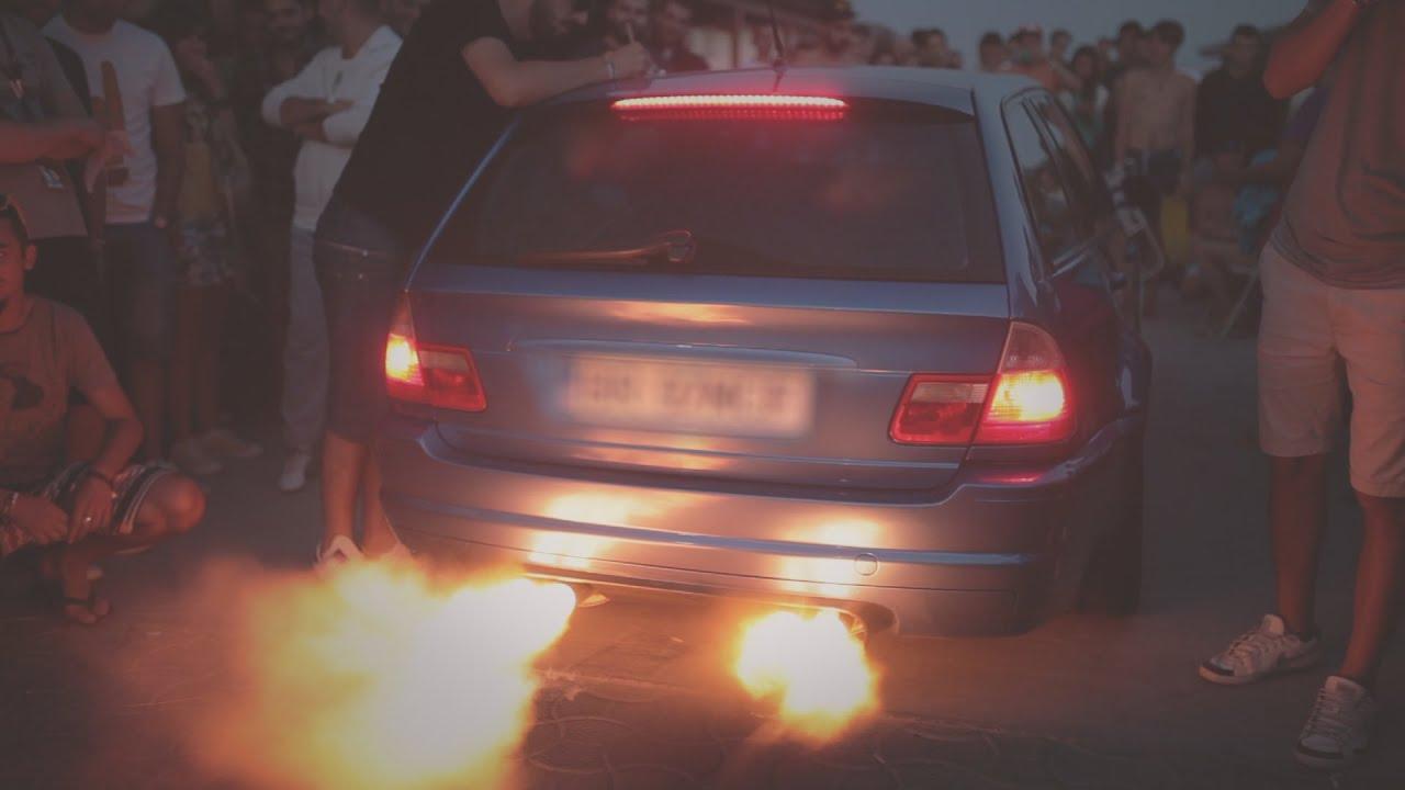 Tropkillaz Boa Noite: BADASS 800hp BMW