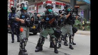 时事大家谈:专访香港立法会议员杨岳桥:从反送中到国安法,香港抗争值不值?