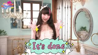 Kawaii (卡哇伊)挑战洗手