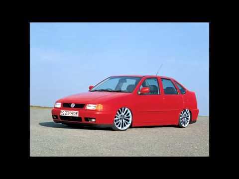 1999 Volkswagen Polo Classic - YouTube