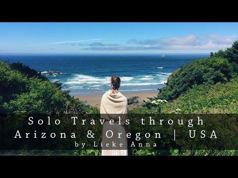 SOLO USA TRAVEL VIDEO