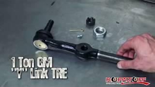 Y Link 1 Ton GM TRE