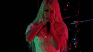 "Aldious / Reincarnation (Live) from ""Live Unlimited Diffusion"" (DVD)"