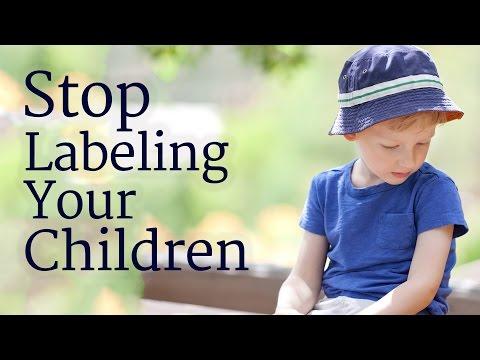 Stop Labeling Your Children   Sadhguru