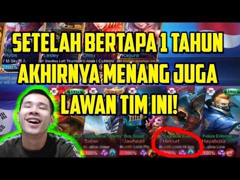 AKHIRNYA MENANG JUGA LAWAN TIM INI, SETELAH BERTAPA 1 TAHUN!!