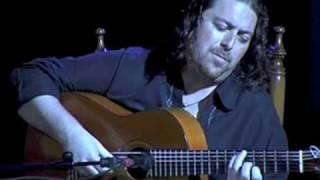 Jose Luis de la Paz - Miedo a morir - tremolo dedicado a Miguel Vega