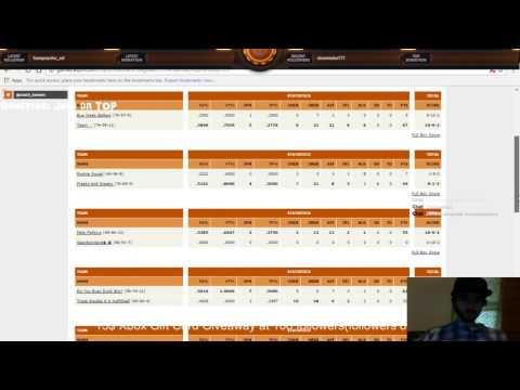 Week 12 Recap (Fantasy Basketball) !NEW VPI!